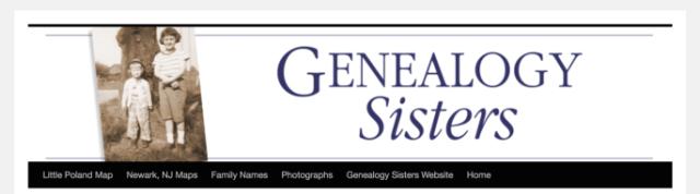 genealogy-sisters