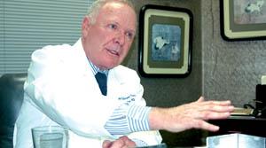 Dr Forsythe