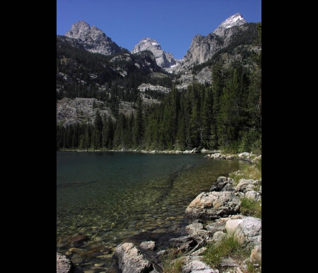 Bradley-Lake-looking-up-Garnet-Canyon-Grand-Teton