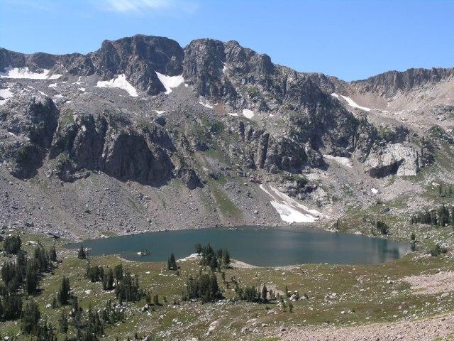 Lake-Solitude-at-Grand-Teton-NP