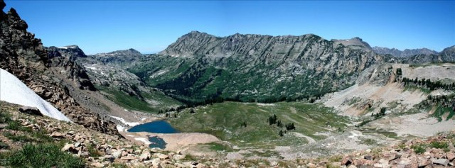 Panorama-Grand-Teton-National-Park