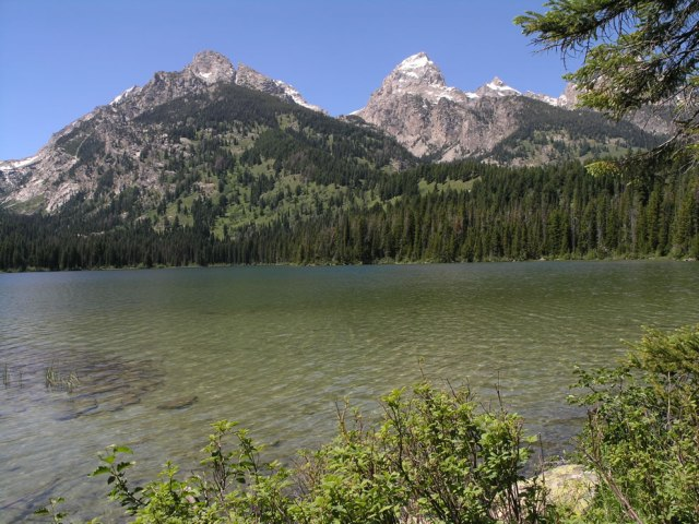 Taggert-Lake-Grand-Teton-National-Park